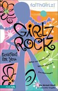 Girlz Rock (Faithgirlz! Series) Paperback