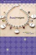 NIV True Images Teen Bible (Girls) Paperback