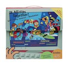 """Fall """"It All Fits Together"""" (Grades 4-5) (Promiseland God's Story Series) Pack"""