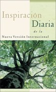 Inspiracion Diaria De La Nvi (Daily Inspiration From The Nvi) Paperback