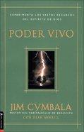 Poder Vivo (Fresh Power) Paperback