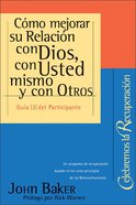 Celebremos La Recuperacion #03 (Student Guide) (Celebrate Recovery) (Celebrate Recovery Series) Paperback