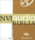 Spanish New Testament Nvi (Dramatised) CD