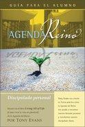 Agenda Del Reino Para Discipulado Personal (Kingdom Agenda For Personal Discipleship, The Student Book) Paperback