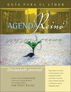 Agenda Del Reino Para Discipulado Personal (Kingdom Agenda For Personal Discipleship, The (Leader's Guide) Paperback