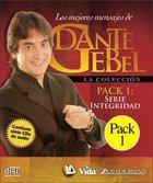 Los Mejores Mensajes De Dante Gebel (Dante Gebel's Best Messages Pack 1) CD