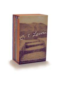 Lewis Signature Classics 6 Book Boxed Set