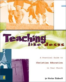 Teaching Like Jesus