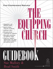 The Equipping Church (A Guide To Building)