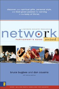 Network Participants Guide (Network Ministry Resources Series)