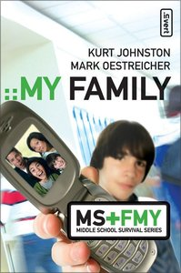My Family (Middle School Survival Series)