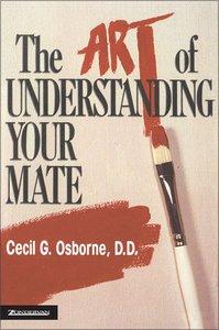 Art of Understanding Your Mate the
