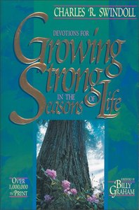 Buy growing strong in the seasons of life by charles swindoll online growing strong in the seasons of life fandeluxe Choice Image