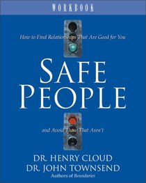 Safe People (Workbook)