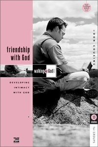 Friendship With God (Walking With God Series)