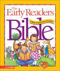 Early Readers Bible (2001)