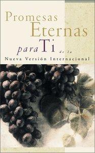 Promesas Eternas Para Ti De La NIV (Bible Promises For You)
