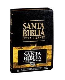 Nvi Biblia Letra Gigante Spanish Nvi Giant Print