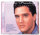 Elvis Presley: Gospel Favourites CD