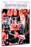 Grace & Favour Seminar - Live At Hillsong Australia (2 Dvds)