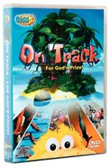 On Track For God's Prize! (Cdrom/Dvd Kit) (Oasis Curriculum Series)