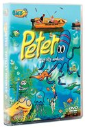 Peter - Totally Hooked on Jesus (Cdrom/Dvd Kit) (Oasis Curriculum Series) Pack