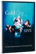 Live At the National Quartet Convention DVD