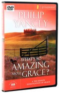 What's So Amazing About Grace? DVD (Small Group Edition)