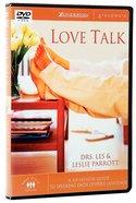 Love Talk DVD