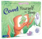 Song of God's Love: Count Yourself to Sleep Board Book