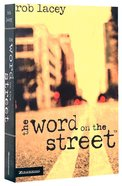 The Word on the Street Paperback