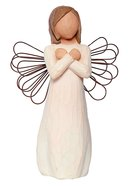 Willow Tree Angel: Sign For Love Homeware