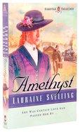 Amethyst (#04 in Dakotah Treasures Series) Paperback