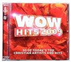 Wow Hits 2009 CD
