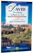 David (Lifeguide Bible Study Series) Paperback