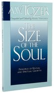 Size of the Soul Paperback