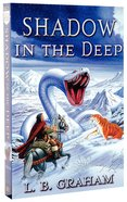 Shadow in the Deep (#03 in Binding Of The Blade Series) Paperback