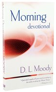 Morning Devotional Paperback