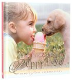 The Joyous Gift of Puppy Love (Joyous Gift Series)