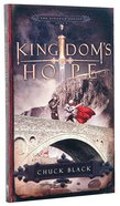 Kingdom's Hope (#02 in The Kingdom Series) Paperback