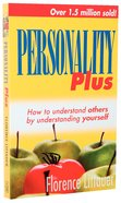 Personality Plus Paperback
