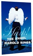 Hark! the Angel Harold Sings Booklet