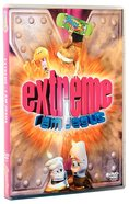 Extreme - I Am Jesus (Cdrom/Dvd Kit) (Oasis Curriculum Series) Pack