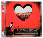 Compassion Art CD & DVD CD