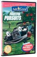 Fruitful Pursuits (#09 in Auto B Good DVD Season 2 Series) DVD