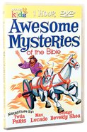 Awesome Mysteries of the Bible DVD