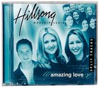 Amazing Love Split Trax (#05 in Hillsong Worship Series) CD