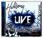 2007 Saviour King (Accompaniment) CD