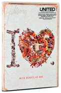 2008 I Heart Revolution - With Hearts as One DVD