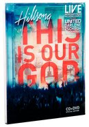 2008 This is Our God (Cd/dvd) CD